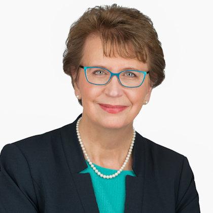 Cathy Perme