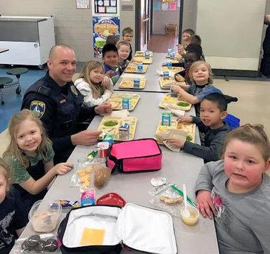 Perme & Peterson Police Teambuilding testimonial