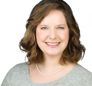 Amber Peterson of Perme & Peterson Associates