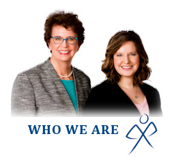 Learn more about who we are at Perme & Peterson Associations