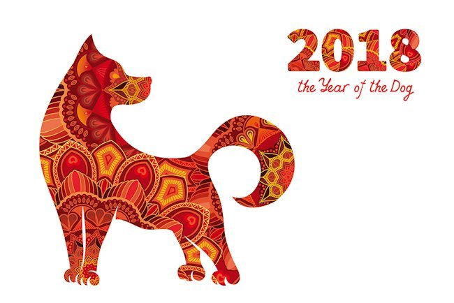 Leading in the Year of the Dog